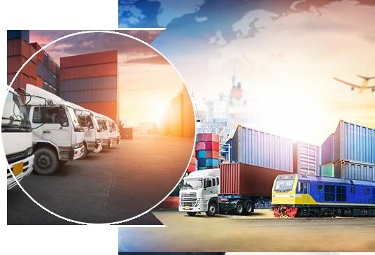 Entreprise de logistique et transport international Dans le Val-de-Marne