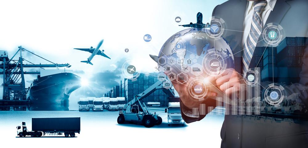 différence entre logistique et transport