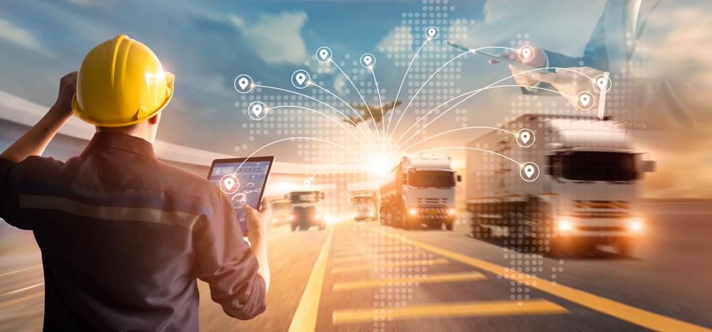 Entreprise du transport et logistique